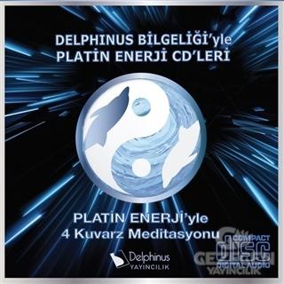 Platin Enerji'yle 4 Kuvarz Meditasyonu