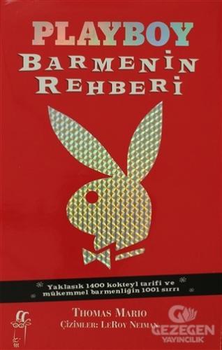 Playboy Barmenin Rehberi
