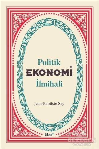 Politik Ekonomi İlmihali