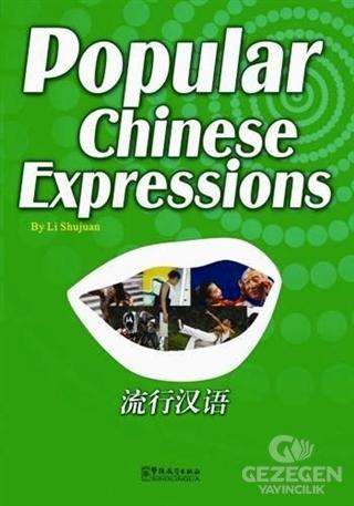 Popular Chinese Expressions -  Çince Kelimeler ve İbareler