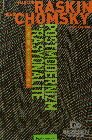 Postmodernizm Ve Rasyonalite