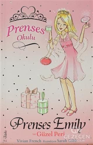 Prenses Okulu 6: Prenses Emily ve Güzel Peri