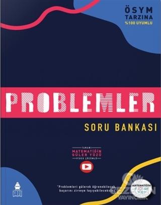 Matematiğin Güler Yüzü - Problemler Soru Bankası | Matematiğin Güler Yüzü