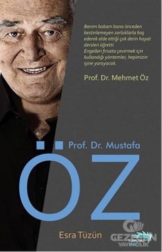 Prof. Dr. Mustafa Öz