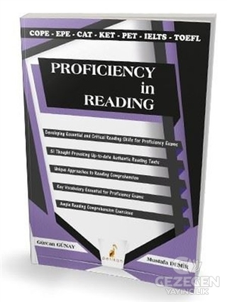 Proficiency in Reading