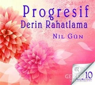 Progresif Derin Rahatlama (Cd)