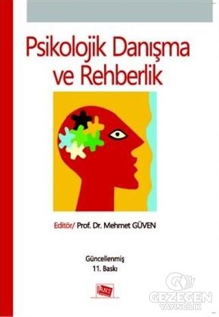 Psikolojik Danışma ve Rehberlik