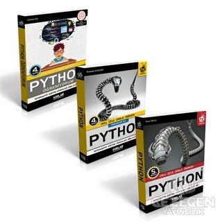 Python Eğitim Seti