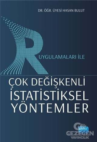 R Uygulamaları İle Çok Değişkenli İstatistiksel Yöntemler