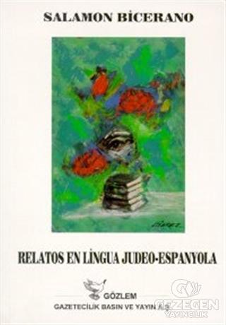 Relatos En Lingua Judeo-Espanyola