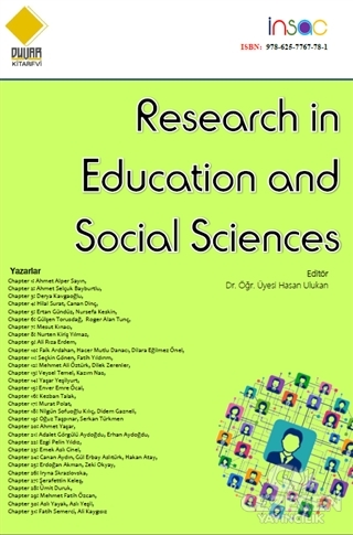 Research in Education and Social Sciences
