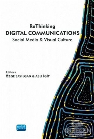 ReThinking Digital Communications
