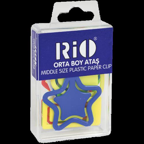 Rio Ataş Plastik Orta Boy 602