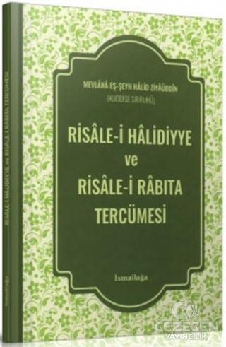 Risale-İ Halidiyye Ve Risale-İ Rabıta Tercümesi
