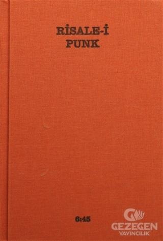 Risale-İ Punk