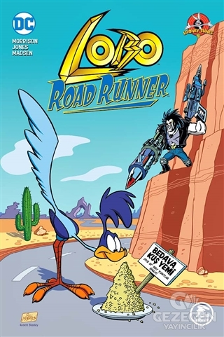 Road Runner - Lobo