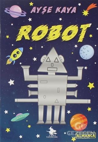 Robot (Almanca)
