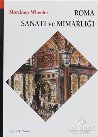 Roma Sanatı ve Mimarlığı