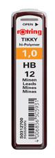 Rotring Min Hi-Polymer HB 0.9 MM S0312700