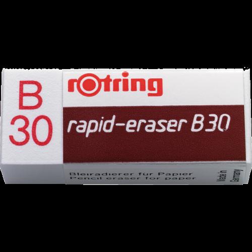 Rotring Teknik Silgi Rapid 30 LU Beyaz B30