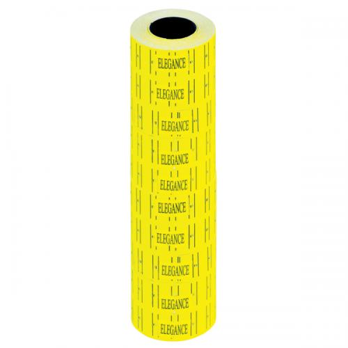 Rubenis Fiyat Etiketi Elegance Sarı 210-10 S