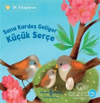 İlk Kitaplarım 4 Kitap Set İş Bankası Kültür Yayınları Katja Reider İş