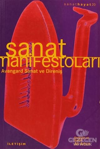 Sanat Manifestoları