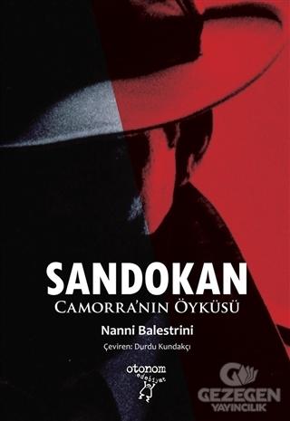 Sandokan - Camorra'Nın Öyküsü