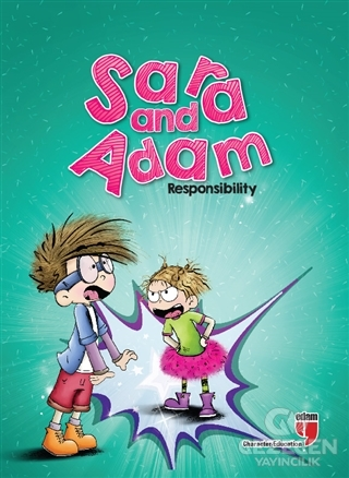 Sara And Adam - Responsibility