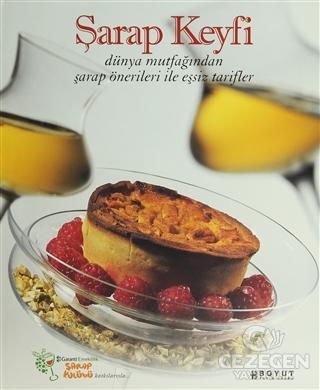 Şarap Keyfi