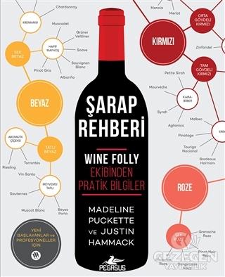 Şarap Rehberi