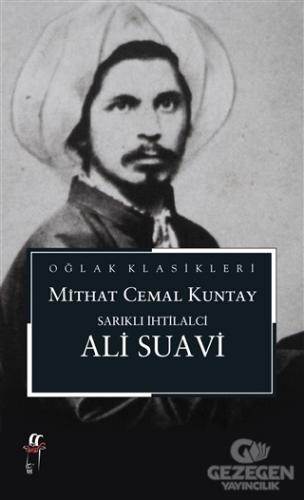 Sarıklı İhtilalci Ali Suavi