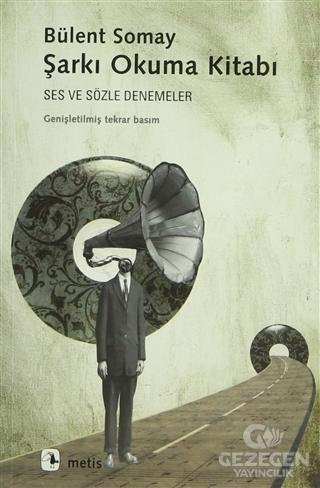 Şarkı Okuma Kitabı