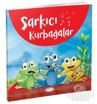 Şarkıcı Kurbağalar