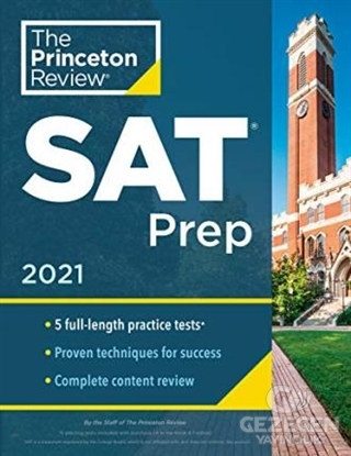 SAT Prep 2021