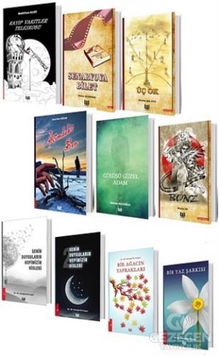 Seçmeler 10 Kitap Takım
