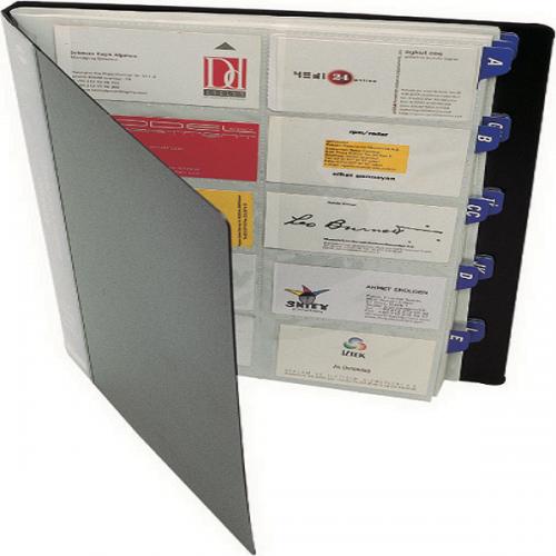 Serve Kartvizit Albümü 240 LI SV 6240
