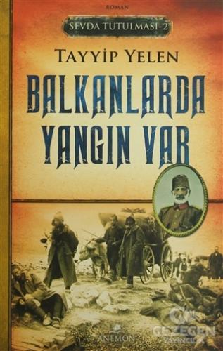 Sevda Tutulması 2 : Balkanlarda Yangın Var