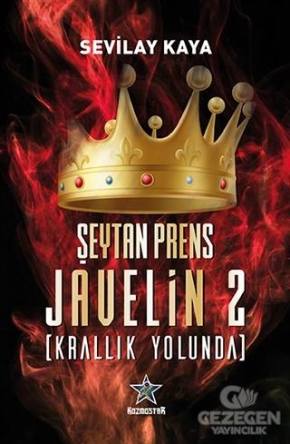 Şeytan Prens Javelin 2
