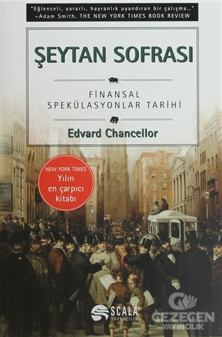Şeytan Sofrası   Scala Yayıncılık