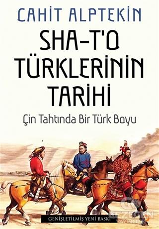 Sha - T'o Türklerinin Tarihi