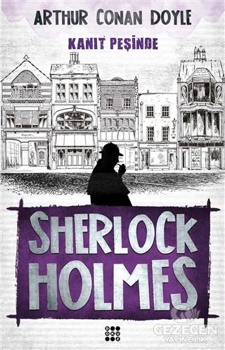 Sherlock Holmes - Kanıt Peşinde