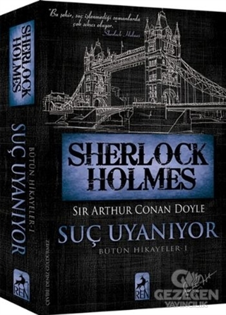 Sherlock Holmes Suç Uyanıyor