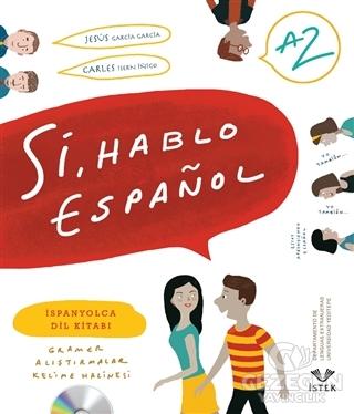 Si, Hablo Espanol (A2)