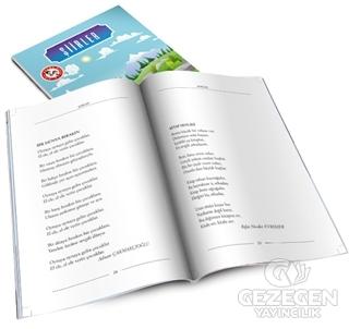 Şiirler - Okuma Dizisi 2. Sınıf