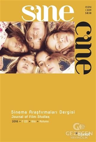 SineCine Sayı 2016/2