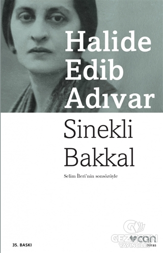 Sinekli Bakkal Can Yayınları   KitapGezegeni