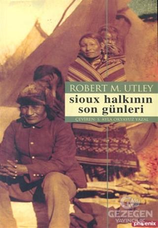 Sioux Halkının Son Günleri