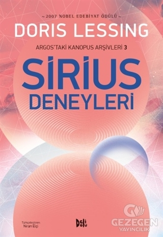 Sirius Deneyleri - Argos'taki Kanopus Arşivleri 3