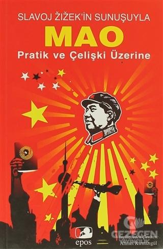 Slavoj Zizek'in Sunuşuyla Mao
